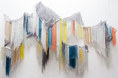 Joana Schneider, 'Lucht Pluis', 2019