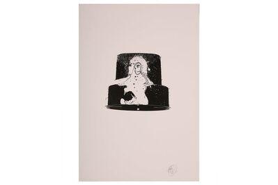 Nick Walker, 'Black Nozzle', 2007