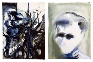 Ulf Rollof, 'BLUE 2'