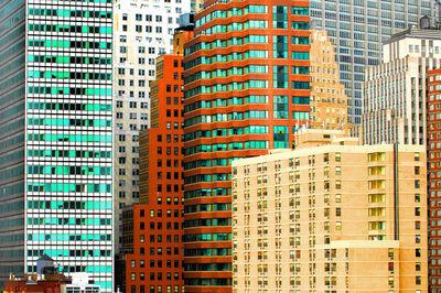 Douglas Nesbitt, 'Cityscape II', 2008