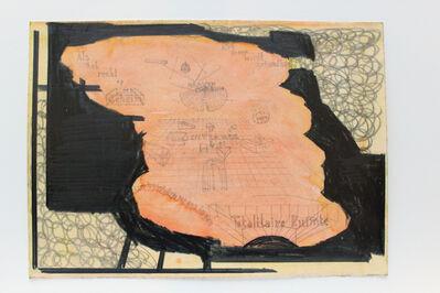 Robbie Cornelissen, 'Inlands (2)', 2017