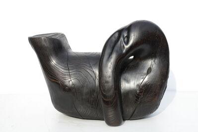 Wang Keping 王克平, 'Bird', 2015