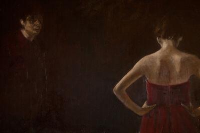 Goran Djurovic, 'The Little Dancer', 2012