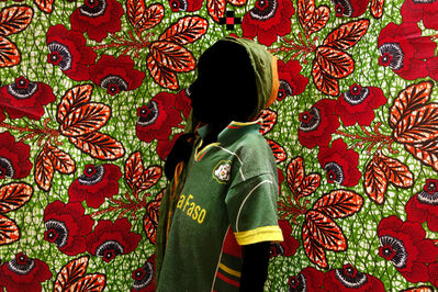 Saidou Dicko, 'Burkina Faso', 2019