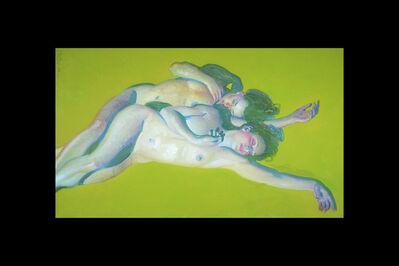 John Asaro, 'Dormire', ca. 2016