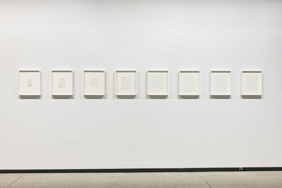 Tammi Campbell, 'Paper Series 01-08', 2016