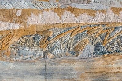 Bernhard Lang, 'Aerial Views, Coal Mine 6', 2014
