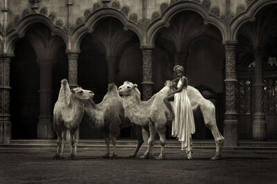 Marc Lagrange, 'The Straw That Breaks the Camel's Back', 2014
