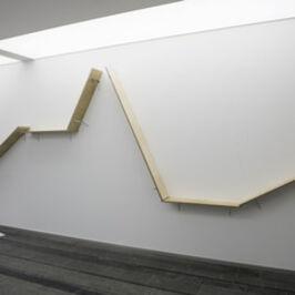 Andre Komatsu, 'Anamorfose Sistematica 3', 2012