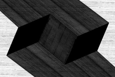Cristian Stefanescu, 'Monochromatic #21', 2020