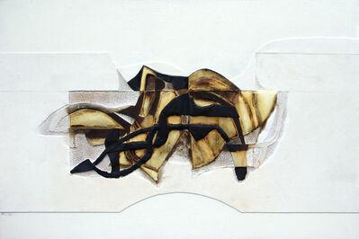 Adriano Piu, 'Gestazione', 2006