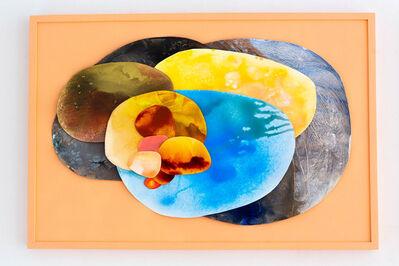Rhia Hurt, 'Cosmic Stones', 2019