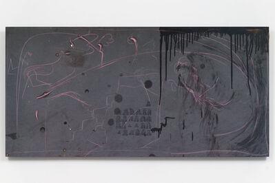 Uri Aran, 'Untitled ', 2020