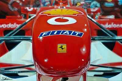 Shannon Fannin, 'Ferrari F2002', ca. 2020
