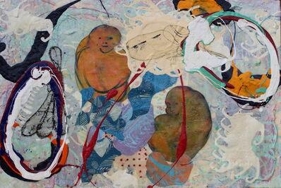 Mark Cooper, 'Beginings 33', 2015