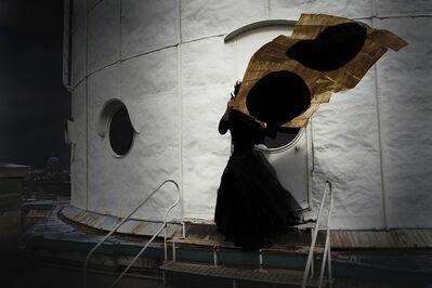 Corinne Mercadier, 'La carte du ciel'
