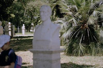 Miriam Laura Leonardi, 'Picture in Rome', 2015
