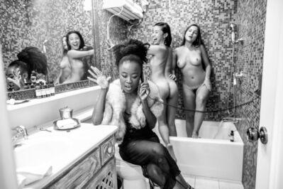 Tao Ruspoli, 'Shower Time', 2016
