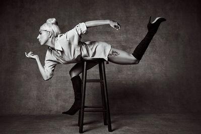 Art Streiber, 'Lady Gaga', 2018