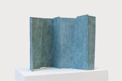 Jo Schöpfer, 'Paravent (XII-17)', 2017