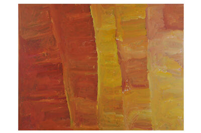 Kudditji Kngwarreye, 'My Country', 2008