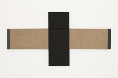 Blake Baxter, 'Black Painting,  no. 44', 2017