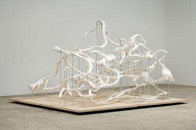 Rachel Kheedoori, 'Cave Model', 2009