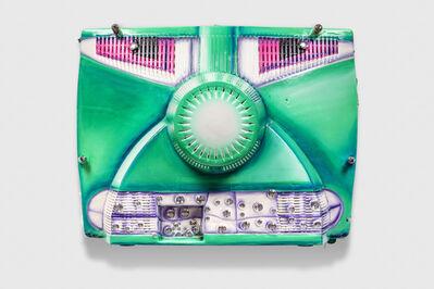 Kenny Scharf, '#1', 2016