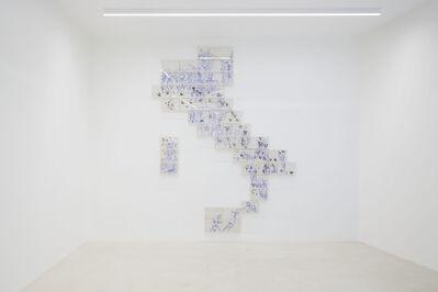 Pietro Ruffo, 'ITALIA A PEZZI', 2017