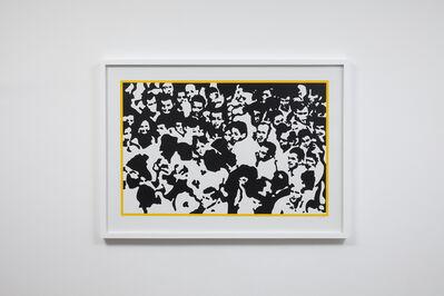 Claudio Tozzi, 'A multidão'