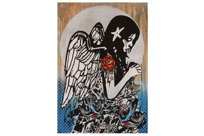 Copyright, 'Fallen Angel'