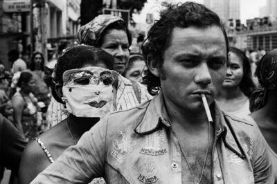 Bina Fonyat, 'sem títutlo', 1970