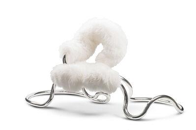 Aranda\Lasch, 'R1 (fur) - Railing Series', 2017