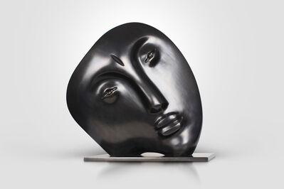 Alfred Basbous, 'Le Reveur', 2002