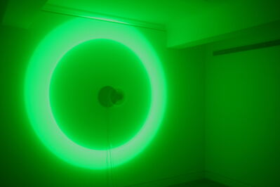 Ya-Lun Tao, 'Membrane of light 2', 2009