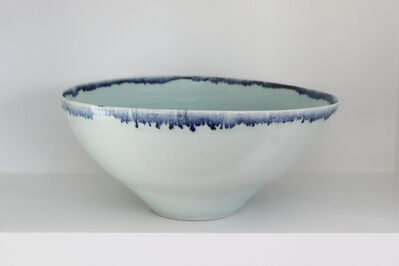 Edmund De Waal, 'Bowl', ca. 1995