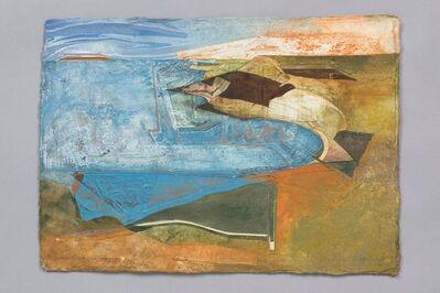 Jeremy Gardiner, 'Chapman's Pool from Emmett Hill IV', ca. 2019