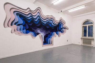 1010, 'Frappant Gallery, Hamburg, Germany', 2014