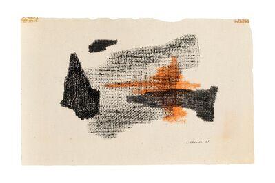 Luigi Veronesi, 'Composizione', 1961