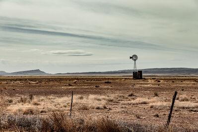 Pico Garcez, 'Wind   Marfa, TX', 2014