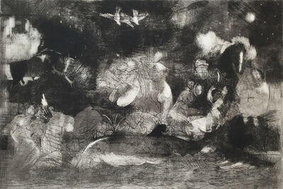Diarmuid Delargy, 'Mirror of Stars', 2014