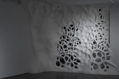 Michael Kukla, 'Jeskyne Wall', 2016