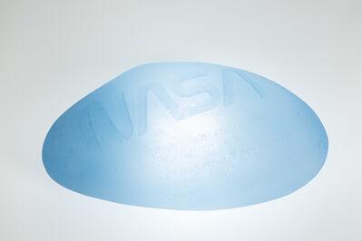 Daniel Arsham, 'Pasadena Sea Glass Lamp', 3019