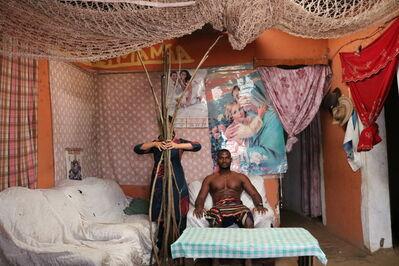 Rita GT, 'Sobas's House 5', 2017