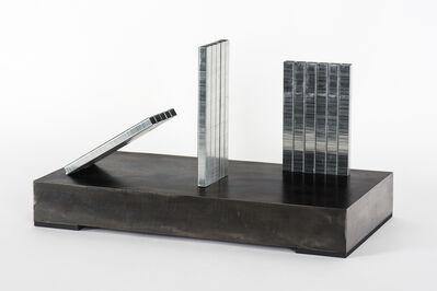 Gustav Metzger, 'Auto-destructive Monument', 1960/2018