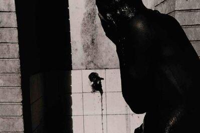 Hitoshi Fugo, 'BLACKOUT #27', 1980 -printed 2004