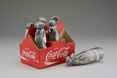 Kimiyo Mishima, 'Carton CocaCola-16', 2016