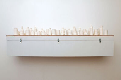 Jeanne Susplugas, 'Containers (F.B.)', 2013