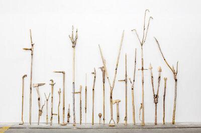 Nick van Woert, 'Improvised Munition', 2012
