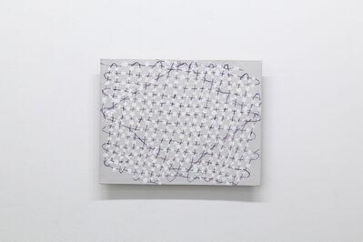 Natsuyuki Nakanishi, 'Suspended Rhombus s.f.f – II', 2005